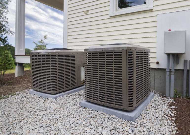 My AC is Leaking in San Antonio – Common AC Issues Explained to Help You Diagnose Simple Issues