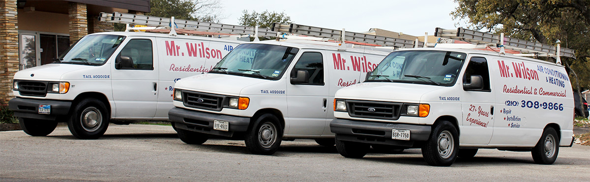mr wilson air ac repair san antonio home page