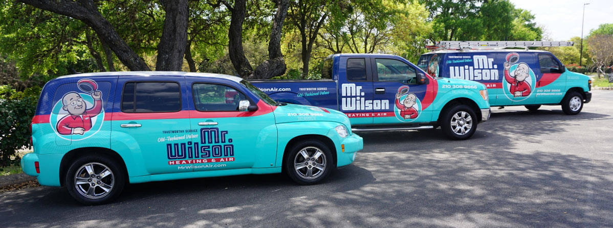 mr wilson heating and air san antonio ac repair homepage