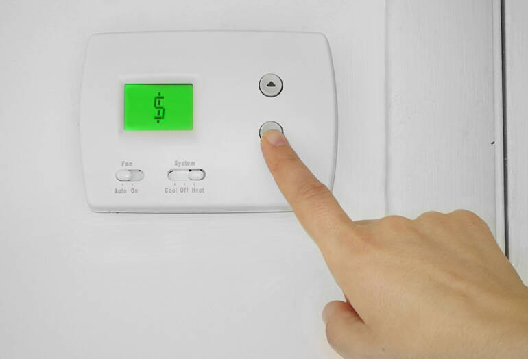 Benefits of Replacing an Old Stressed AC System