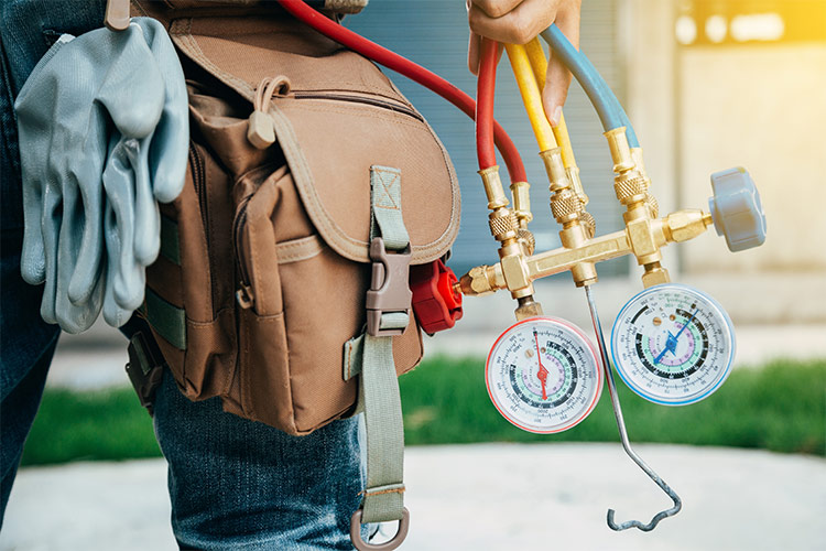 Mr. Wilson Heating and Air Conditioning 2020 Fall & Winter AC System Preparation Considerations