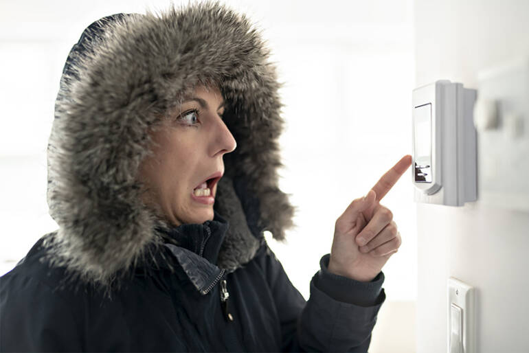 How to Avoid AC Repair Issues During the Dead of Winter