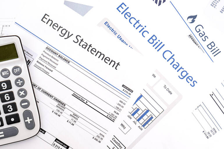 New High Efficiency AC System Saves on Energy Bills